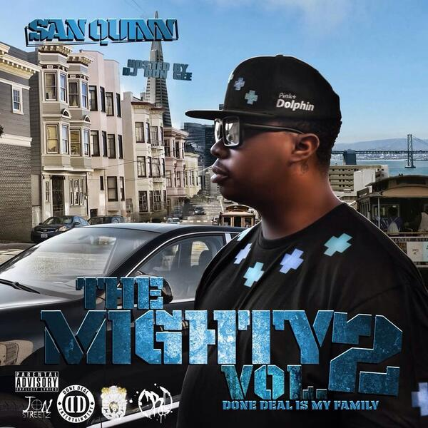 @SanQuinn Mighty vol2 hosted by @djtheboss6 for free download on dat piff get rite now http://t.co/Eqe7e86I16 http://t.co/n5nAKtI6ob