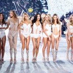 MY GIRLS RT@VictoriasSecret #VSFashionShow!  http://t.co/ApcRSvTIyh