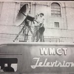 RT @RonChilders: Happy Birthday to us!  #WMC signed on the air 65 years ago today. The 1st TV station in #Tennessee. http://t.co/gfH0GZ3n2q