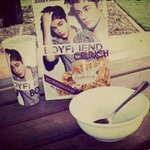 Would you eat this? #MaramingSalamatBieber http://t.co/dU4uvlZlqb