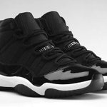 """@kicksonfire: Air Jordan 11... Would you rock? http://t.co/samvx3j4ss"" 😍😍"