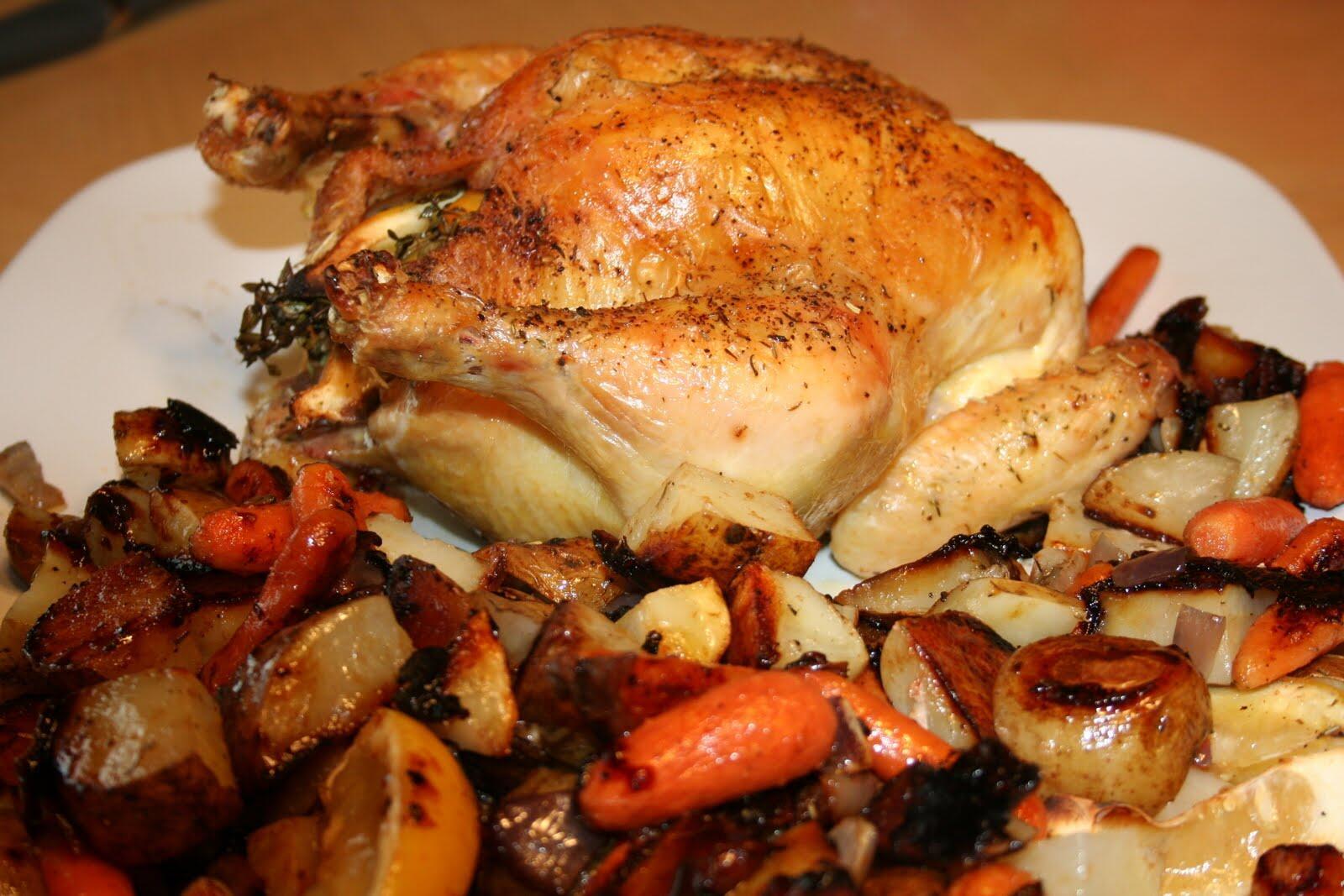 Ricette per cucinare il pollo