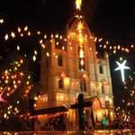 RT @FirozShaikhKhan: @shashitharoor Christmas comes to Gods Own Country #Kerala http://t.co/0k2xznOYQ1