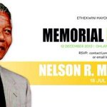 Madiba Memorial Prayer 2moro at Ohlange High, iNanda where he cast his 1st democratic vote @eThekwiniM @ILuvDBN http://t.co/Jwa3s4zO2T