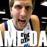 What day is it? #DALatGSW http://t.co/ogV8JkoDip