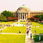 RT @PrettyColleges: Southern Methodist University http://t.co/syNVznJQzI