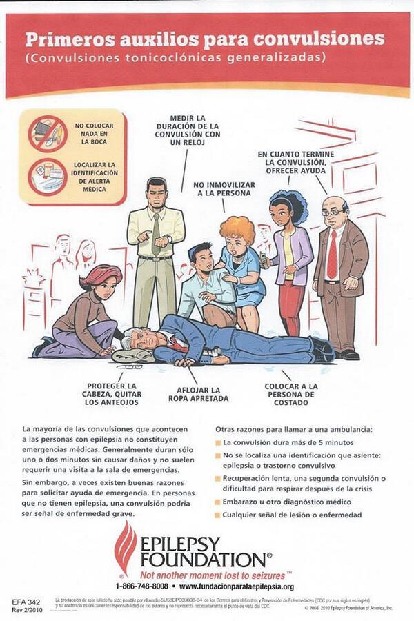 """""""@PCCarabobo: vía @171caracas: ¿Sabes que hacer en caso de convulsiones? esto te puede interesar: http://t.co/6nZBVKolQL"""""""