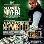 Tomorrow...Cleveland is going to be on 1000! Floyd Mayweather will be in town for my sis @TROPIKANA Bday Bash! http://t.co/h3X3c3QLpo