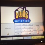 """@SudsUpstairs: SUDS is entering the 21st century... We will be accepting Credit Cards on Monday!!! http://t.co/mIXnucgNXS""@bree_kayy2"