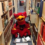Good luck on your finals, #gryphons! Hope your studying is going better than Gryphs! Only 2 days of finals left! http://t.co/KZANmTKeZa