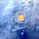 RT @MPSinthesky: Lets have some captions for this pic... @Arsenal #fog http://t.co/dbX0Po8l0I