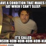 I have this condition... http://t.co/I8BYajWo4u