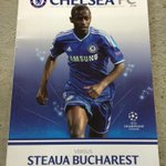 Or you could pick one up from Stamford Bridge! #CFC http://t.co/2YfryUUceK