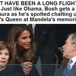 Media Trying Really Hard to Make First Lady Funeral Jealousy Happen http://t.co/TeAe1DL4W1 http://t.co/A6U1MhasSo