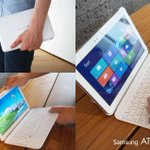 Do you prefer touchscreen or keyboard? #ATIV Tab 3 http://t.co/FF6iJobBw1