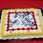 RT @tammyphillips: #AN5 celebrates 65 years! #tradition #cake http://t.co/Zbsvi178nX