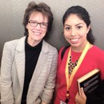 RT @txelizabeth: Finally met @SiriouslySusan - the voice of Apples #Siri. :) #ddsum13 http://t.co/iuqw3WyMDJ
