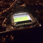RT @MPSinthesky: Heres @chelseafc after their 1-0 win over Steau Bucharest. http://t.co/fTiQ6MTN8P http://t.co/vaNLde83qW