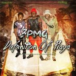 [MIXTAPE] #3PMG -- Definition of Playa :: DROPS DEC 24 !! HOSTED BY: @djplugg @LiveMixtapes Everyone Tweet #DOP http://t.co/NJQlU80oKP