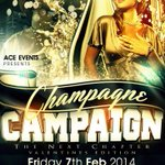 #ChampagneCampaign is officially back. This time...The Next Chapter Friday Feb 7th 2014. #AreYouReady? http://t.co/Lp46ilTKWP