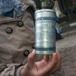 RT @OccupyWallStNYC: Egyptian police continue to use American made teargas against protesters.   #Egypt http://t.co/XKB31fN3B6