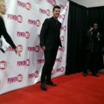 RT @PaulFromFox5: Heres @robinthicke backstage on red carpet... #fox5atl #jingleball2013 http://t.co/zj654GfT64