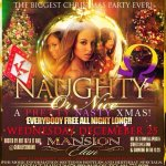 DEC 25TH #PrettyNastyXmas..10 GA Colleges + Kappas + Ques = ONE TURNT ASS PARTY. ! COME OUT #UWG IN ATTENDANCE! http://t.co/ofM54mZaVO