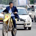 Exclusive teaser of @BeingSalmanKhan's Jai Ho :: http://t.co/bQtQIASGFF ::