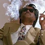 Dear birthday..Happy Rajini Kanth to you..Many Many Happy Styles of the day!!