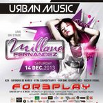 Come to @clubforeplay this Saturday, meet @millanef there! http://t.co/SpkWF7odz8
