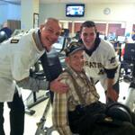 The #PiratesCAREavan group meets with patients in Altoona. http://t.co/A3lZ27aTJp