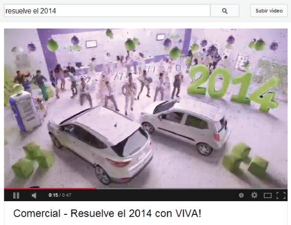 ¿Sabes cómo resolverás el 2014? ♫♪ #Vivateresuelveelaño ♪♪ #Retweet si seras el ganador. :D http://t.co/Z0KQQyV75Y