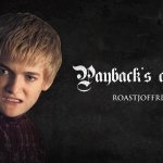 Welcome to #RoastJoffrey, a disrespectful celebration of his grace and the worlds 1st social media comedy roast. http://t.co/57zkV1xzom