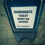 RT @theJeremyVine: Its all kicking off in Harrogate: http://t.co/43mJS5fzp5 (via @alexbcann)