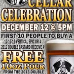 RT @elbaitshop: Cellar Celebration tonight at 5pm! http://t.co/B9kPedFWat