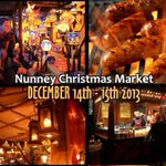 If you like Nunney Street Fayre, youll love Nunney Christmas Market. http://t.co/4uaQEfDX4H #somersethour #Frome http://t.co/HCjZUs545W