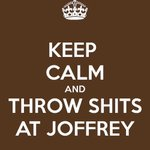 RT @GoT_Tyrion: The #RoastJoffrey trend today had me like... @GameOfThrones http://t.co/ocmN9Kz7ZU