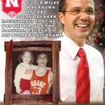 RT @HuskerHoops: #TBT Legend and The Doland Dunker (@CoachMiles) #Huskers #GBR http://t.co/PrA3uow8I4