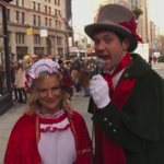 Twitter / @BuzzFeed: Amy Poehler And Billy Eich ...
