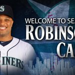 Finally RT @Mariners: Its official: #HelloCano http://t.co/bzw0qs27zq