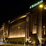 RT @Amsterdam_2013: Nog meer @AmsterdamLight in #Amsterdam2013! MT @Heineken_Exp We are illuminating our building! http://t.co/4beblQa9lO