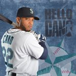 """@Mariners: Robinson will wear #22 #HelloCano http://t.co/J6VEdnNxZ5"" hahahaha cano already rocking the dirty chinstrap #HaveFunInSeattle"
