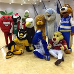 Love it when @MTSULightning has friends over at @MurphyCenter! @MTAthletics @MT_WBB @MCScommunicates #EducationDay http://t.co/TihNuLaA7N