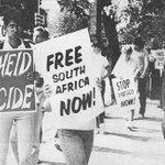 For #tbt, we take a look at #GWU students protesting for Nelson Mandela's release http://t.co/X4FJ3pfgLs http://t.co/1HZ7chQubh