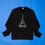 Sweater weather. @kenzo_paris launches new icon sweater collection for Christmas - http://t.co/B2sNrOnngn http://t.co/9lSxNjr1OV