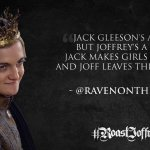 "#RoastJoffrey has inspired some #GoTFans to write poetry about ""his grace."" Check out this one from @RavenOnTheWall http://t.co/JCIEiAgUd3"