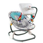 What do you think of this? > Fisher-Price criticized for new baby seat w/ iPad attachment. http://t.co/dvkacQ3fak http://t.co/JncQnVa0R5