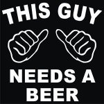 RT @MensHumor: Who needs a beer? http://t.co/rhlCUYBY4J