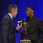 RT @ESPNCFB: Darqueze Dennard @MSU_Football is the 2013 @jimthorpeaward winner. #CFBAwards http://t.co/C1Tdj6QkoD