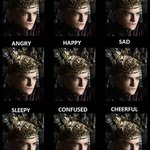 """@Drought2112: Expressions Of Joffrey @GameOfThrones  #RoastJoffrey http://t.co/p0t0iaBkmc"" Hahaha so true!"